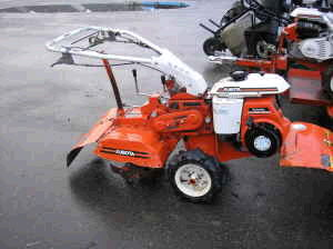 Where to find TILLER, REAR TINE  5 HP in Howell