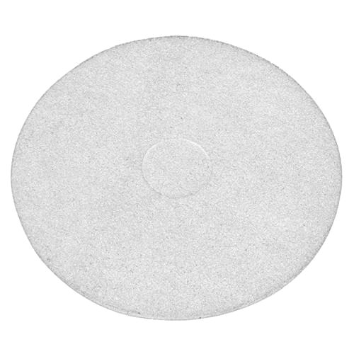Where to find FLOOR PAD, 17 , WHITE, BUFFING in Howell