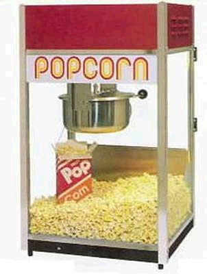 Where to find POPCORN POPPER in Howell