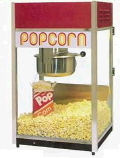 Rental store for POPCORN POPPER in Howell MI