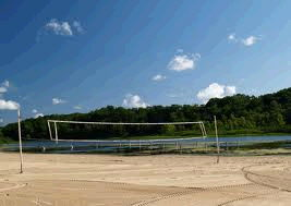 Volley Ball Set Rentals Howell Mi Where To Rent Volley