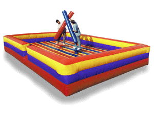 Where to find MOONWALK, JOUST RING in Howell