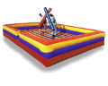 Where to rent MOONWALK, JOUST RING in Howell MI