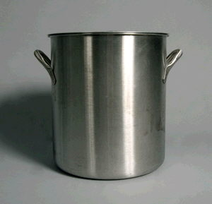 Where to find STOCK POT 40 QT in Howell
