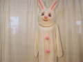 Rental store for RABBIT COSTUME, FULL HEAD in Howell MI
