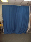 Rental store for ROOM DIVIDER, CURTAINS, 4  WID in Howell MI