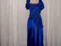 Rental store for SOUTHERN BELLE, DRESS, BLUE in Howell MI