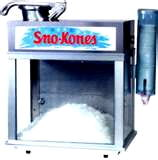 Where to find SNO-CONE MACHINE in Howell