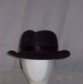Rental store for HAT, FEDORA, BLACK in Howell MI