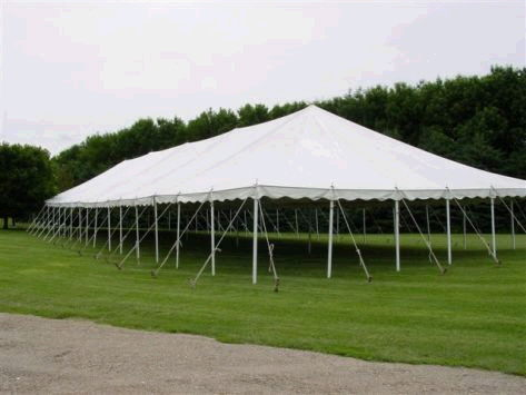 Tent 40x100 Rentals Howell Mi Where To Rent Tent 40x100