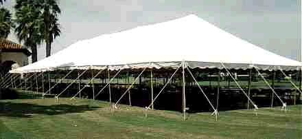 Tent 40x120 Rentals Howell Mi Where To Rent Tent 40x120