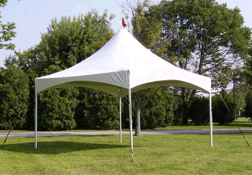 Where to find FRAME TENT, 20 X 20 in Howell