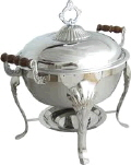 Rental store for CHAFING DISH, RND, 5QT in Howell MI
