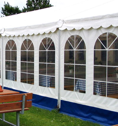Where to find CANOPY TENT WALL, WINDOW in Howell