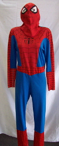 Rental store for SPIDERMAN COSTUME in Howell MI