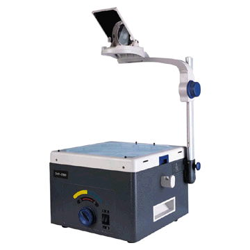 Where to find OVERHEAD PROJECTOR in Howell