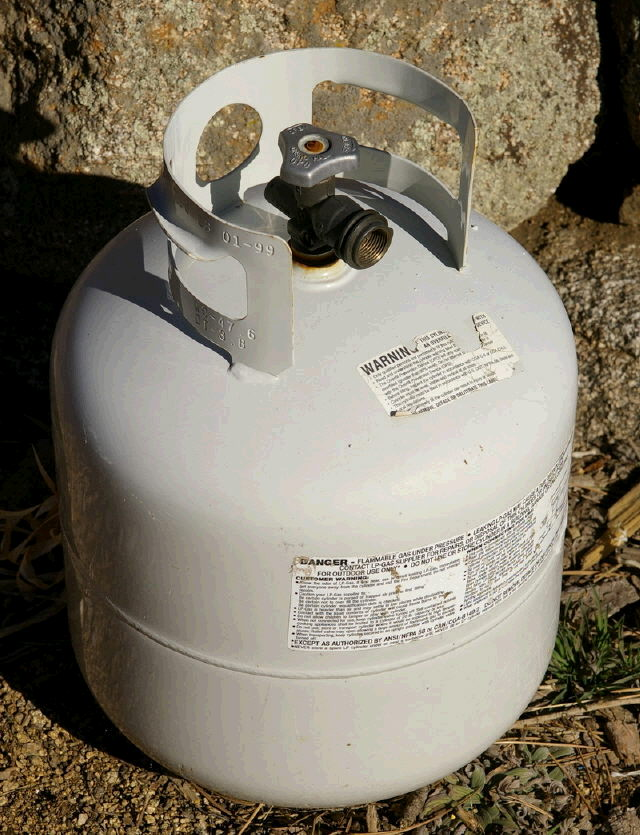 Where to find PROPANE TANK, 20 in Howell