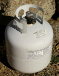 Where to rent PROPANE TANK, 20 in Howell MI