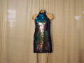 Rental store for DRESS, 20 s, METALLIC BLUE in Howell MI