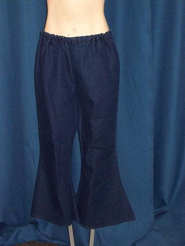 Bell Bottom Pants Blue 60 Foot S Rentals Howell Mi Where