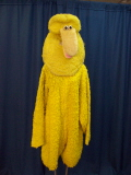 Rental store for BIG YELLOW BIRD, BODY HEAD in Howell MI