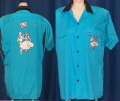 Rental store for BOWLING TEAM SHIRT MENS 50 S in Howell MI
