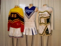 Rental store for CHEERLEADER SET- ASSORTED in Howell MI