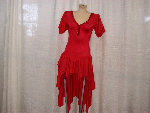Where to find DEVIL DRESS in Howell