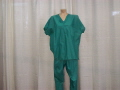 Rental store for DOCTOR S SCRUB SUIT, BLUE in Howell MI
