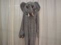 Rental store for ELEPHANT, HEAD BODY HANDS 4PC. in Howell MI