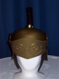 Where to rent HAT, SPARTAN HELMET W  BRUSH in Howell MI