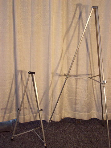 Where to find EASLE PORTABLE in Howell