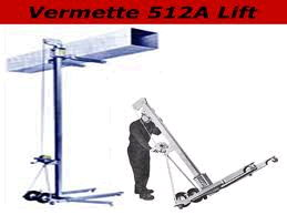 Lift Duct 10 Foot Rentals Howell Mi Where To Rent Lift