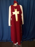 Rental store for CRUSADER DRESS, W CROSS in Howell MI