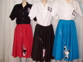 Rental store for POODLE SKIRT SET in Howell MI