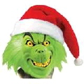 Rental store for GRINCH   WHO STOLE CHRISTMAS in Howell MI