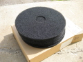 Rental store for FLOOR PAD, BLACK, THICK, STRIP in Howell MI