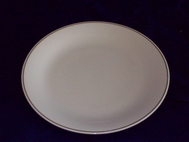 Where to find PLATE, CHINA, SAUCER, WHITE in Howell