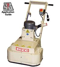 Where to find GRINDER, FLOOR, ELEC, 2 WHL in Howell