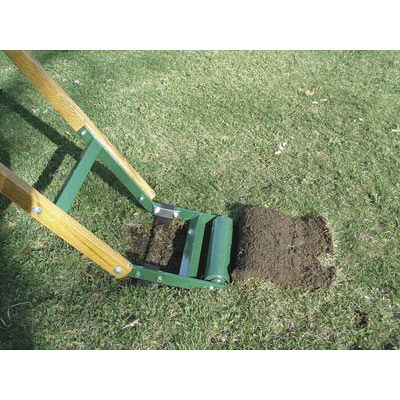 Where to find SOD KICKER, LAWN in Howell