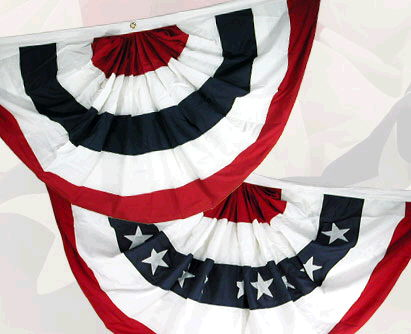 Where to find LINEN, SKIRTING, BUNTING, FLAG in Howell