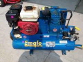 Rental store for COMPRESSOR, AIR, GAS PWR in Howell MI