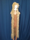 Rental store for GODIVA, LONG WIG W  BODY SUIT in Howell MI