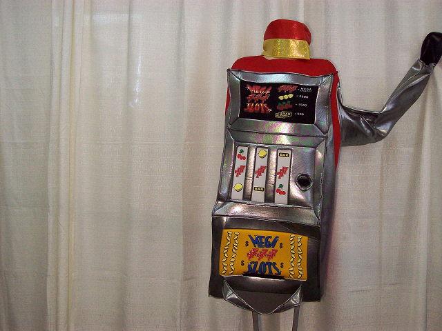 Slot Machine Costume Rentals Howell Mi Where To Rent Slot