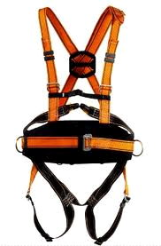 Where to find HARNESS, SAFETY in Howell