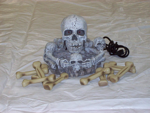 Skull Fountain Rentals Howell Mi Where To Rent Skull