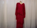 Rental store for DRESS, RED, RENAISSANCE, DYED in Howell MI
