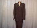 Rental store for SUIT, BROWN, PINSTRIPE, 1920 S in Howell MI