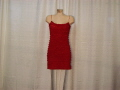 Rental store for DRESS, TUBE TOP, RED in Howell MI