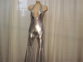 Rental store for DISCO SUIT, SILVER, WOMAN in Howell MI